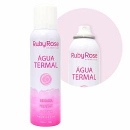 ÁGUA TERMAL FRAGRÂNCIA DE COCO - RUBY ROSE