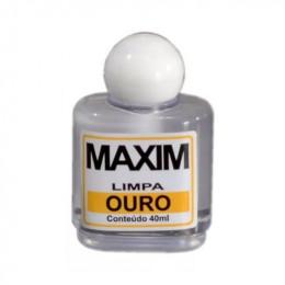 LIMPA OURO - MAXIM - 40 ML
