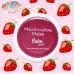 LIP BALM LABIAL - COM MANTEIGA DE MANGA - MARSHMALLOW MAKE