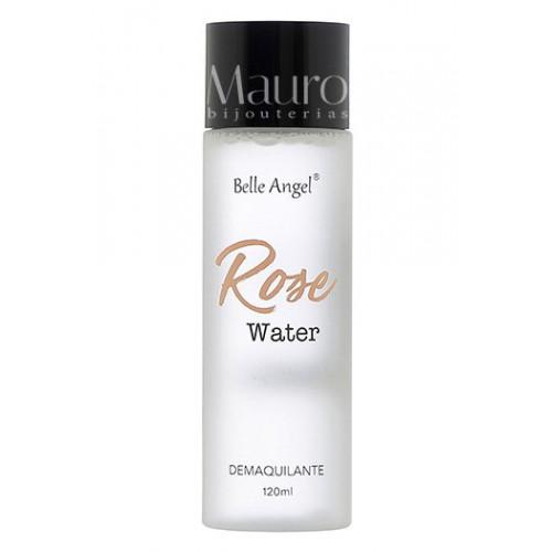 DEMAQUILANTE ROSE WATER - BELLE ANGEL