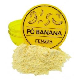 PÓ BANANA - FENZZA