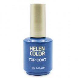 TOP COAT 15 ML - HELEN COLOR