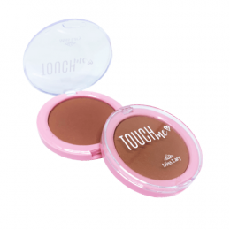 BLUSH VEGANO - TOUCH ME - MISS LARY