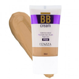 BB CREAM FPS 30 - FENZZA