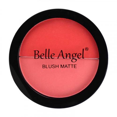 BLUSH MATTE DUO -BELLE ANGEL