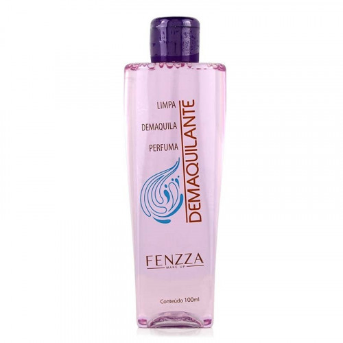 DEMAQUILANTE - 100 ML - FENZZA