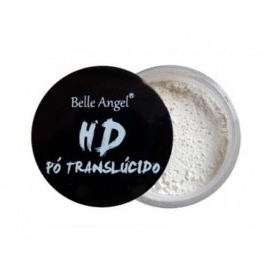 PÓ TRANSLUCIDO HD - BELLE ANGEL